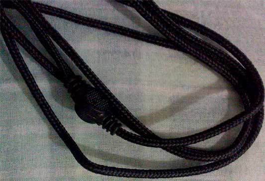 Headphone for Recording